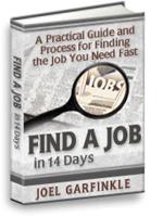 Find A Job In 14 Days