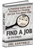 Find a Job in 14 Days