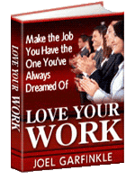 Dream Job Coaching - Love Your Work