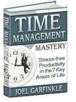 Dream Job Coaching - Time Management Mastery